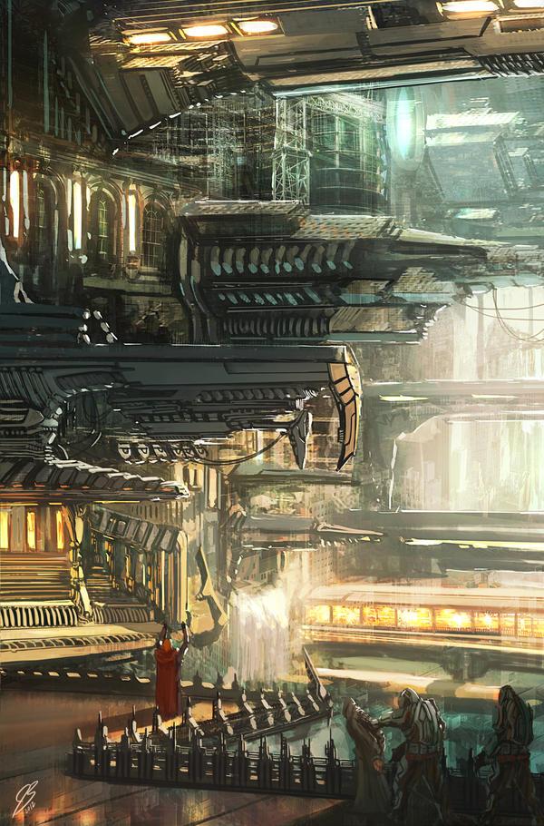Underworld by whatzitoya