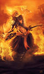 Xio The Ancient Flame