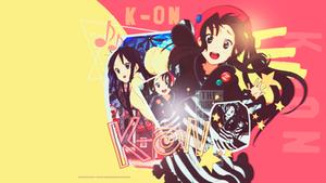K-on wallpaper