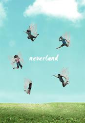 neverland by vegafrizzy