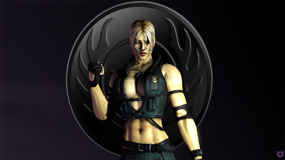 [SFM] Mortal Kombat - Sonya Blade by KalekronReborn on ...