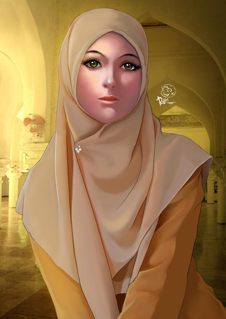 good woman by TioDpraz