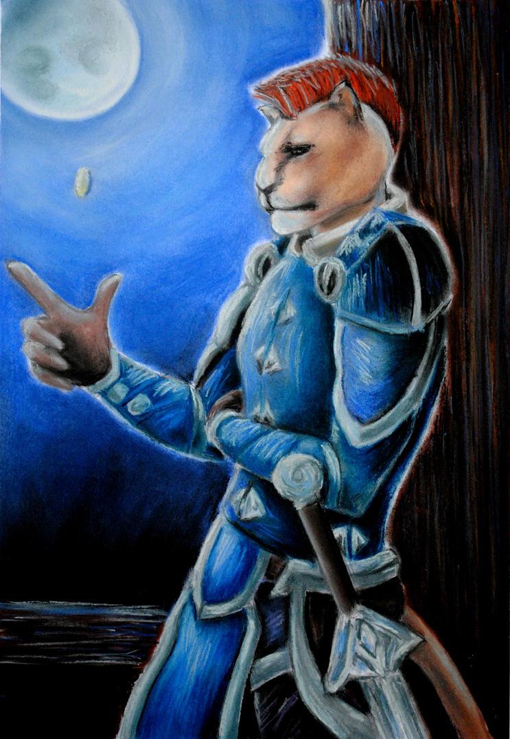 ESO: Razum-dar by SirDomPayne