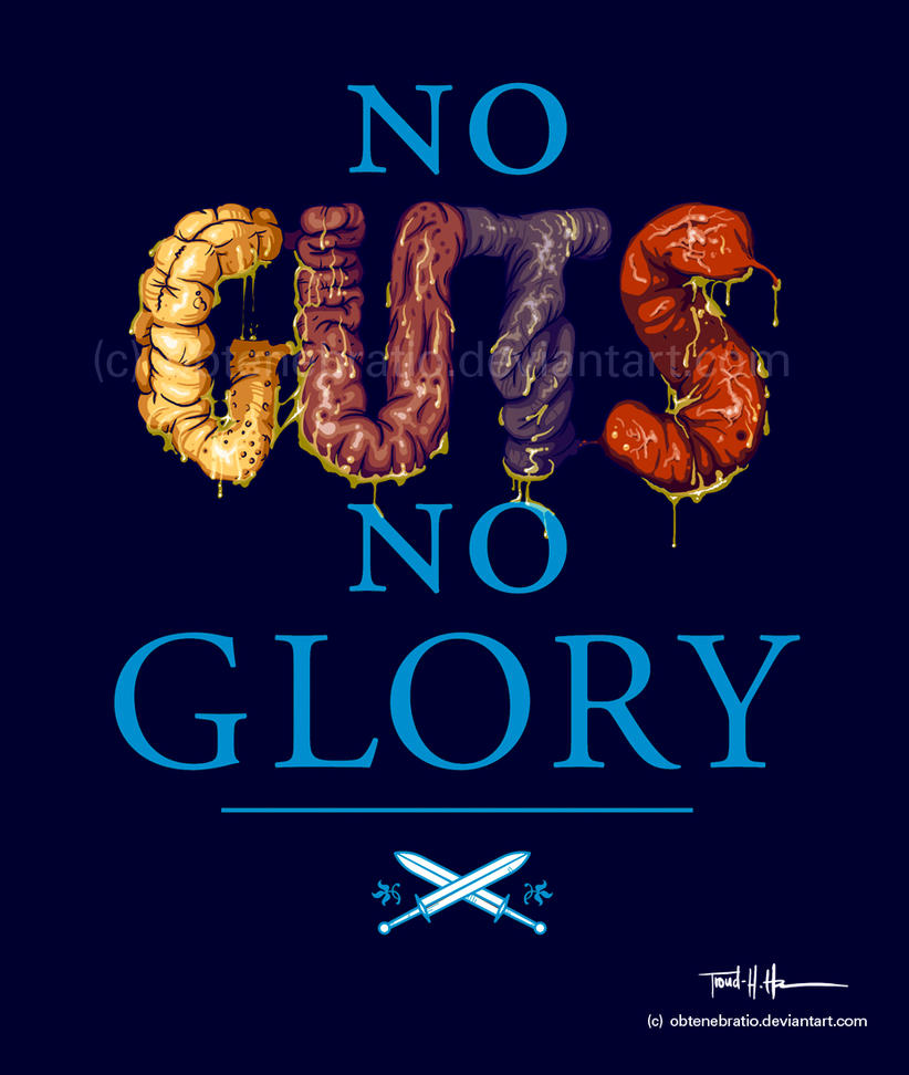 no guts no glory Play counter-strike: global offensive, counter-strike 16, and team fortress 2 in a cheat free environment and compete to win cash and prizes.