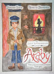 Araby Play Poster
