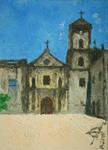 San Agustin, Intramuros