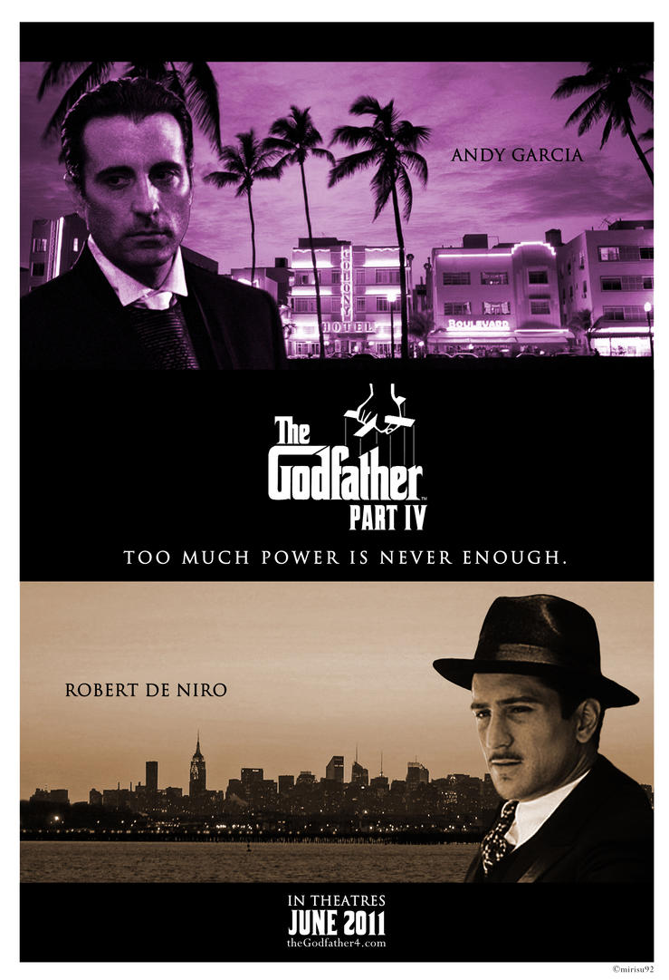 Godfather Part  Car Bombscene