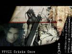 FFVII Crisis Core