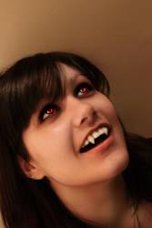 Blueblood Vampire