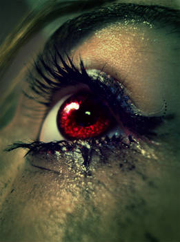 I for an Eye