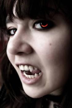 The Vampire Pandora