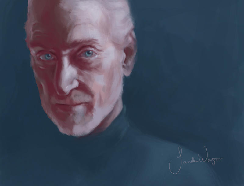 Tywin Lannister by ImperfectSoul