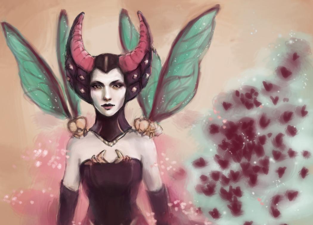 Magda Diablo 3