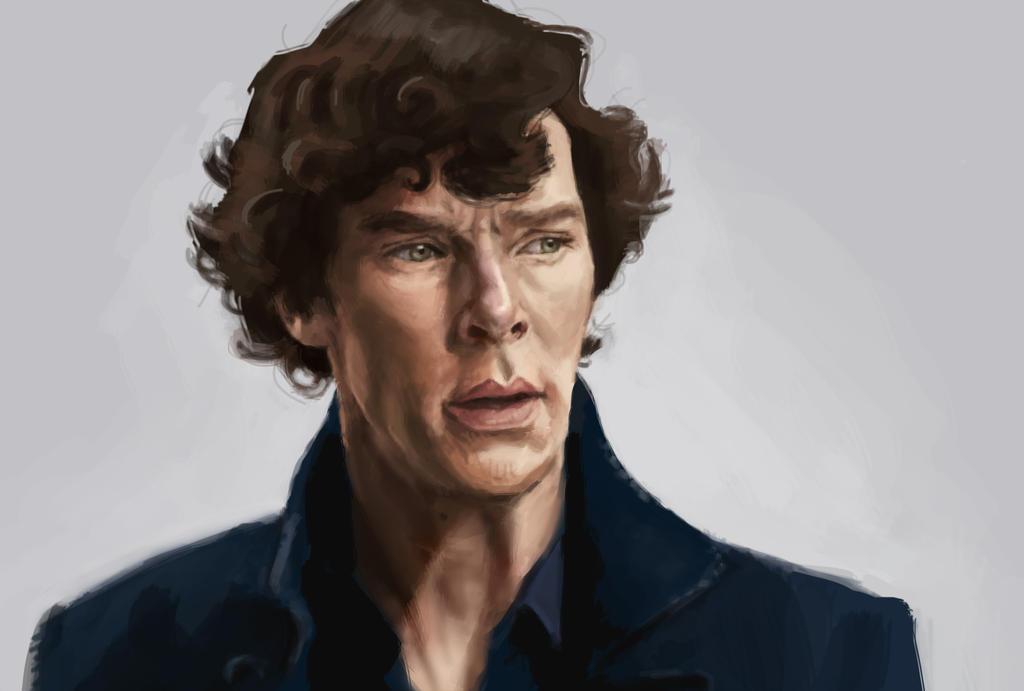 Sherlock 3 by ImperfectSoul