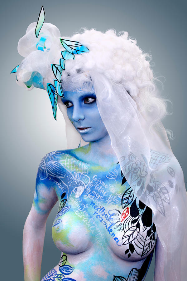 BodyArt Muses 2011 by anniecarter