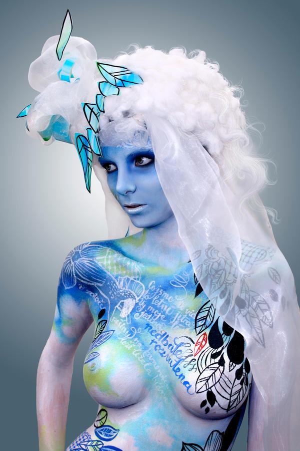 BodyArt Muses 2011 by anniecarter