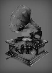 Gramophone Final