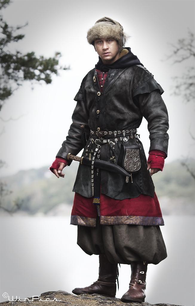Polish Warrior by WinPics on DeviantArt