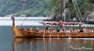 The Viking valley of Gudvangen