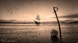 Sailors end