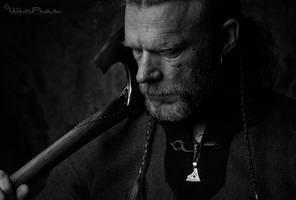 Viking me by WinPics