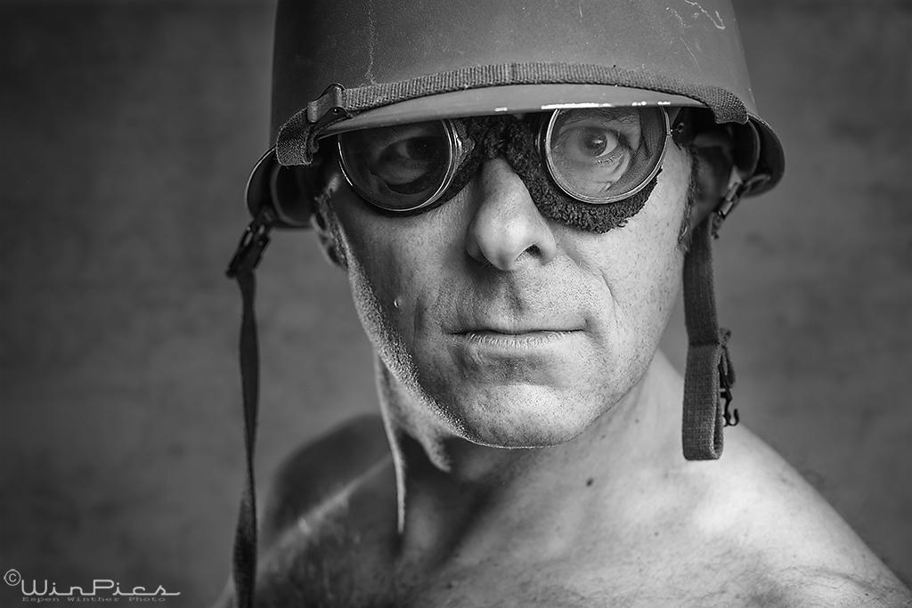 Cieslak Soldier by WinPics