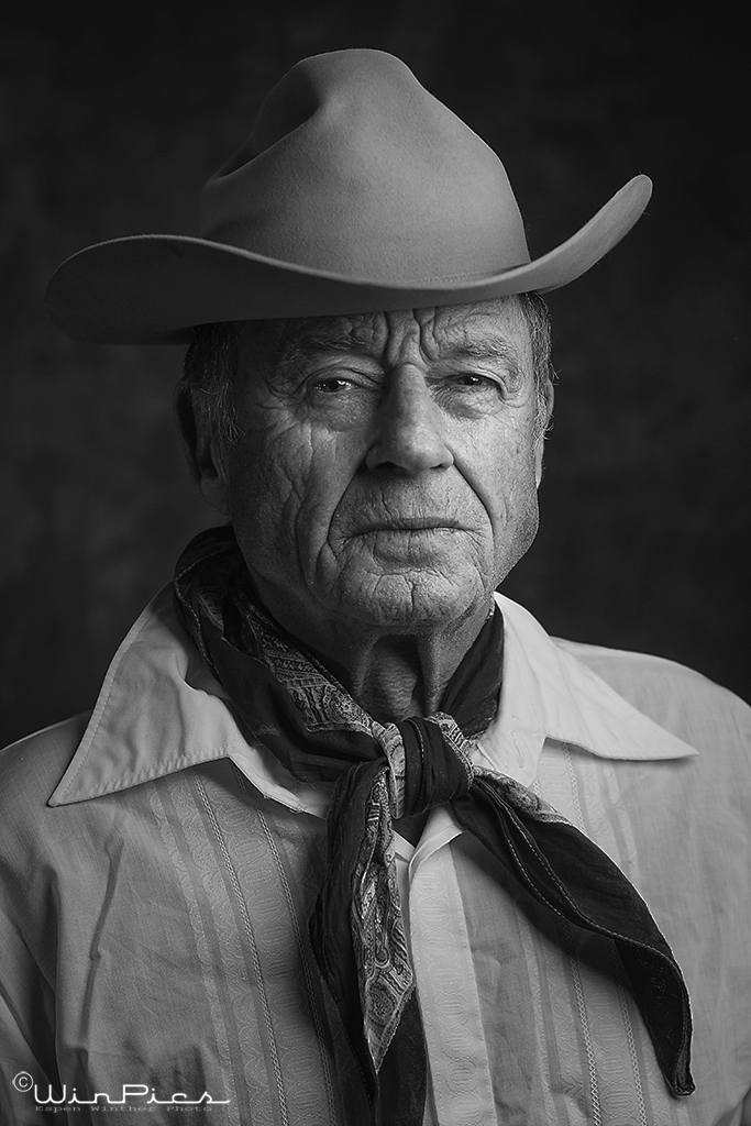 Cowboy by WinPics