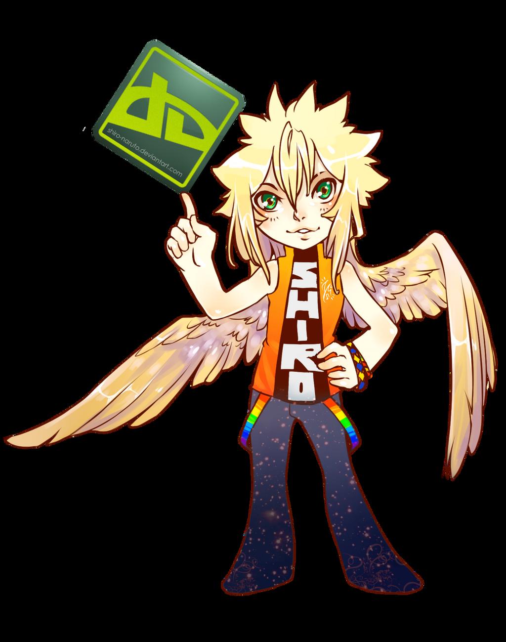 Shiro-Naruto's Profile Picture