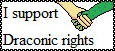 Draconic rights by warp2002