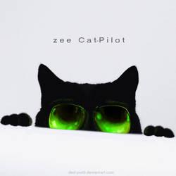 Zee cat-pilot