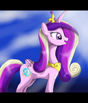 .:Princess Cadance:.