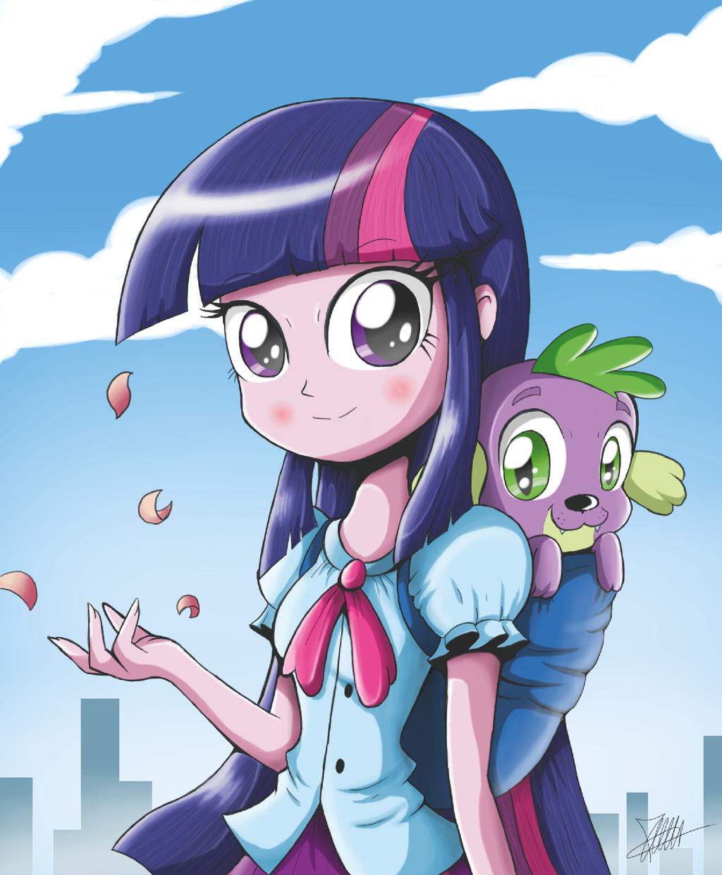 .:Human Pony 9:. by The-Butcher-X on DeviantArt