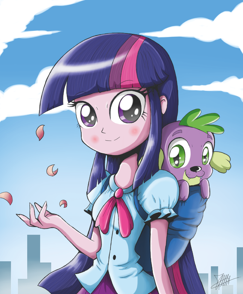 .:Human Pony:. by The-Butcher-X