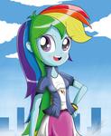 .:Human Pony 2:.