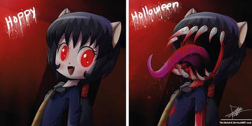 .:Cute Kitten:. by The-Butcher-X