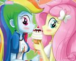 .:Special Vanilla Ice Cream:.