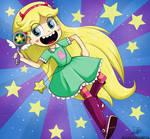 Star -Profile-
