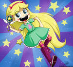 Star -Profile- by The-Butcher-X