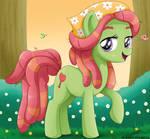 Tree Hugger -Profile-