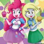 .:Cupcakes n' Muffins:.