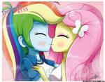 .:Innocent Kiss:.