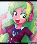 .:Look my headphones:.