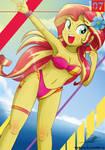 .:Sunny Summer:. (rework)