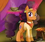 Saffron -Profile-