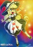 .:Mahou Shoujo:. (Magical Girl)