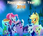 .:HAPPY NEW YEAR 2018:.