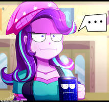 .:Disagreeable:. (MLP Season 8) by The-Butcher-X