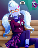 .:Hello 14 - Equestria Girls:. by The-Butcher-X