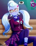 .:Hello 14 - Equestria Girls:.