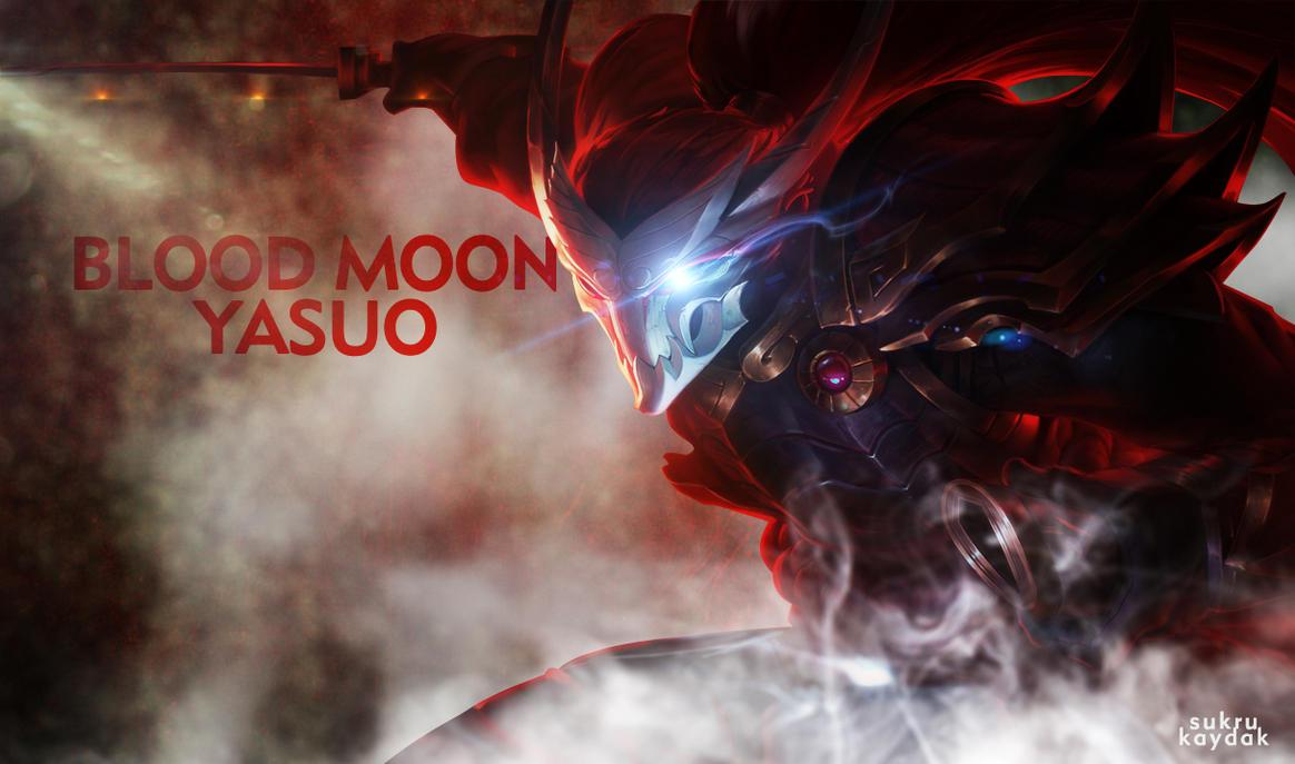 77 Yasuo League Of Legends Fan Art